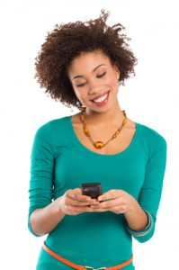 woman_smiling_at_sms